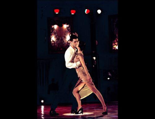 LDWTV – 'Le Cabaret Latin' – Captation du samedi 15 août 2020 au Dansoir Karine Saporta