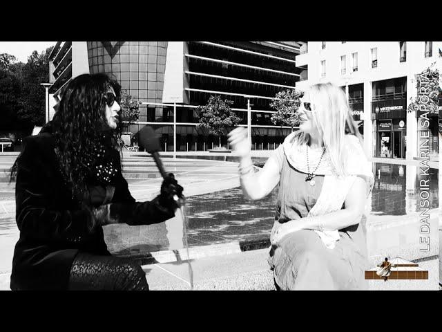 LDWTV - Focus Mélanie O'Reilly, troisième et dernière partie
