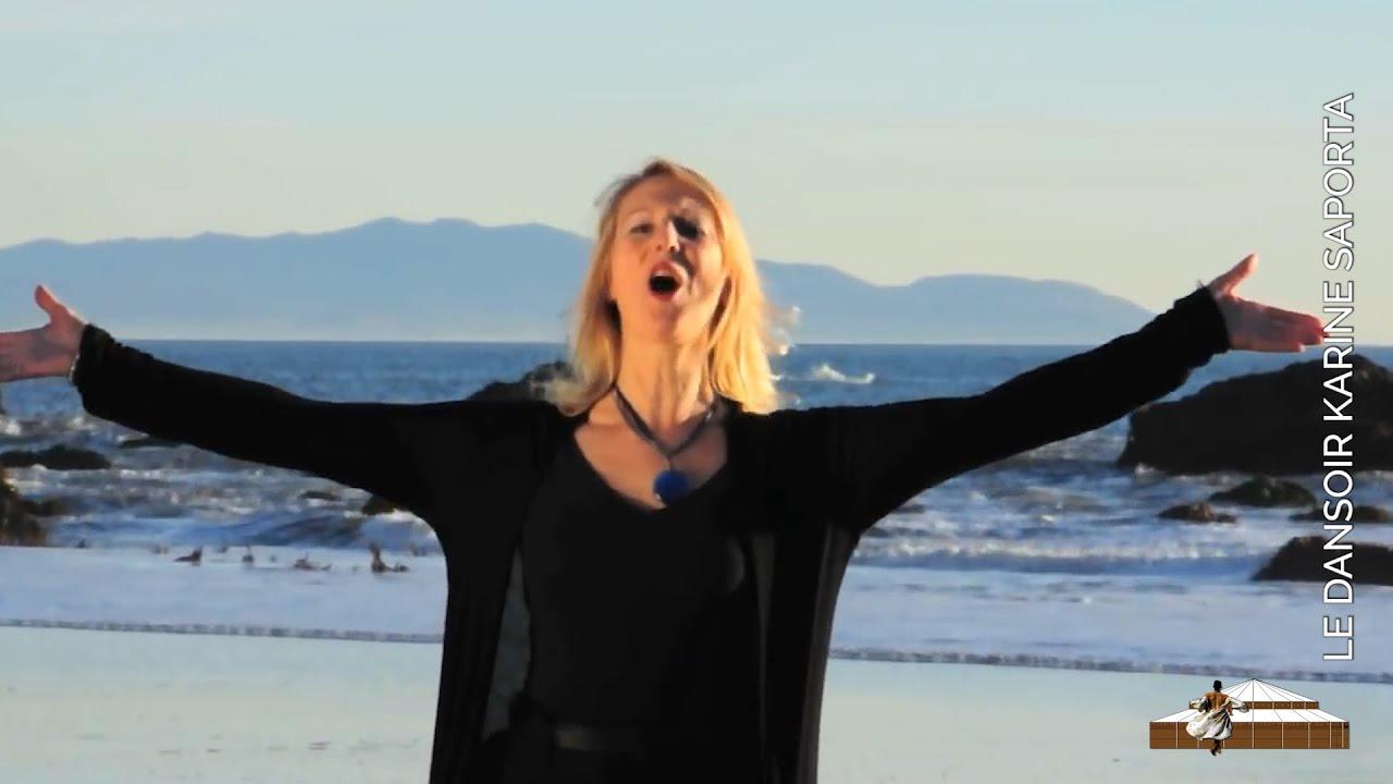 LWTV - Focus sur Mélanie O'Reilly, chanteuse irlandaise de jazz celtique