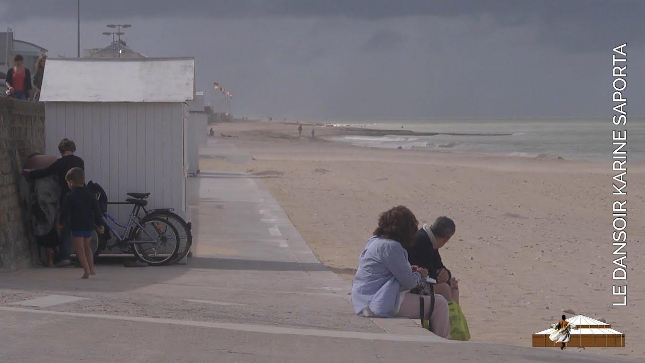 """LE DANSOIR WEB TV - """"Mes parents n'avaient pas d'appareil photo"""" - un film de Chantal Richard"""