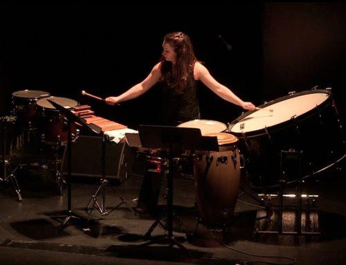 LDWTV – Focus sur Nicolas Mondon,  jeune talent, compositeur de musique contemporaine