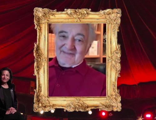 Le Dansoir Web TV – Art et nouvelles technologies – Entretien Saporta / Attali – émission L. Brou