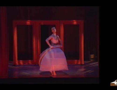 LDWTV – «À la recherche de KS» suivi du film «La brûlure» de Karine Saporta