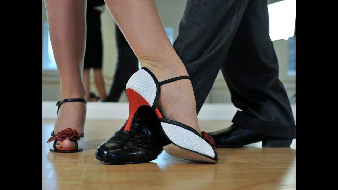 """LDWTV - """"Tango, de la marche au croisé"""" - Avec Marie Faggiano, professeur de tango"""