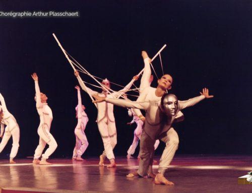LDWTV – Focus sur Arthur Plasschaert, danseur et chorégraphe