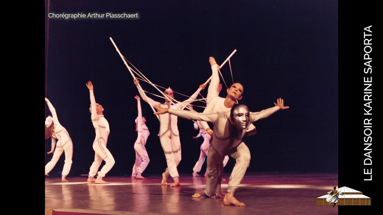 LDWTV - Focus sur Arthur Plasschaert, danseur et chorégraphe