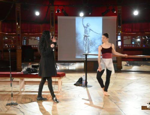 LE DANSOIR WEB TV – Les ateliers du Dansoir