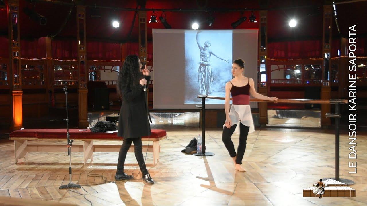 LE DANSOIR WEB TV - Les ateliers du Dansoir