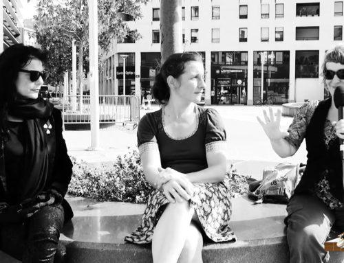 [LDWTV – Le Dansoir Web TV] Un interview de Cecile Blaizot et Élodie Fourré, de la Cie M'O