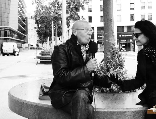 LDWTV – 'Les Idées en Place' – Rencontre avec Louis Arsac – Réalisation Geneviève Heuzé