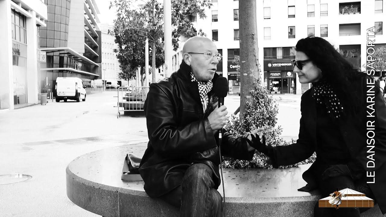 LDWTV - 'Les Idées en Place' - Rencontre avec Louis Arsac - Réalisation Geneviève Heuzé