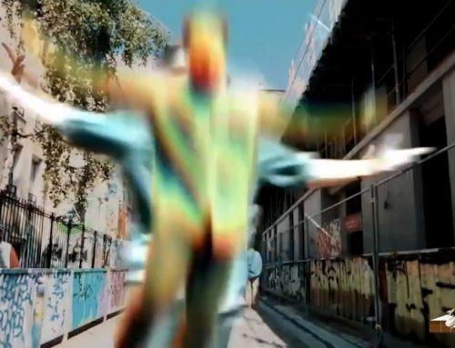 LDWTV – Spécial Hip Hop – soirée clips duo Fabrice Mahicka & Valentina Corosu et Aurore Borgo