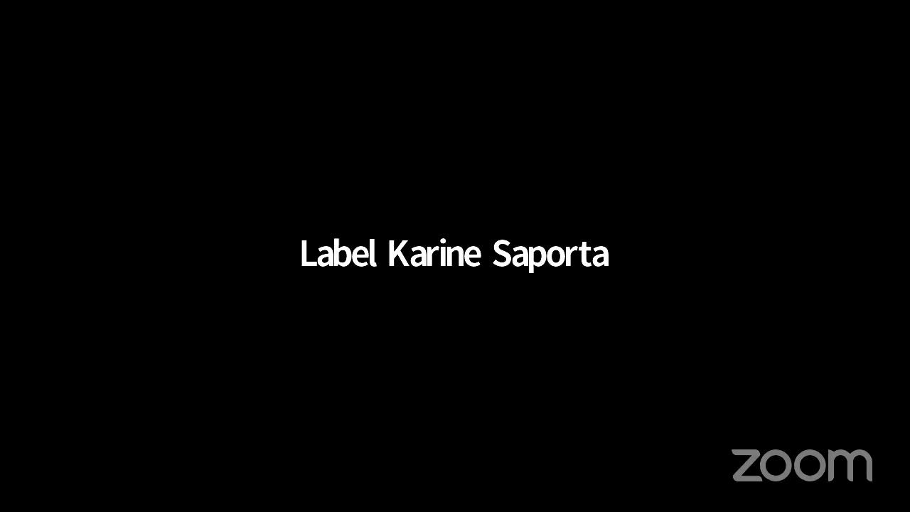 LDWTV - Cours de Danse HIP-HOP - Robotique avec la danseuse du Label Karine Saporta Aurore Borgo