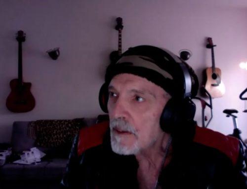 LDWTV – Focus sur Aldo Romano, batteur – Rediffusion
