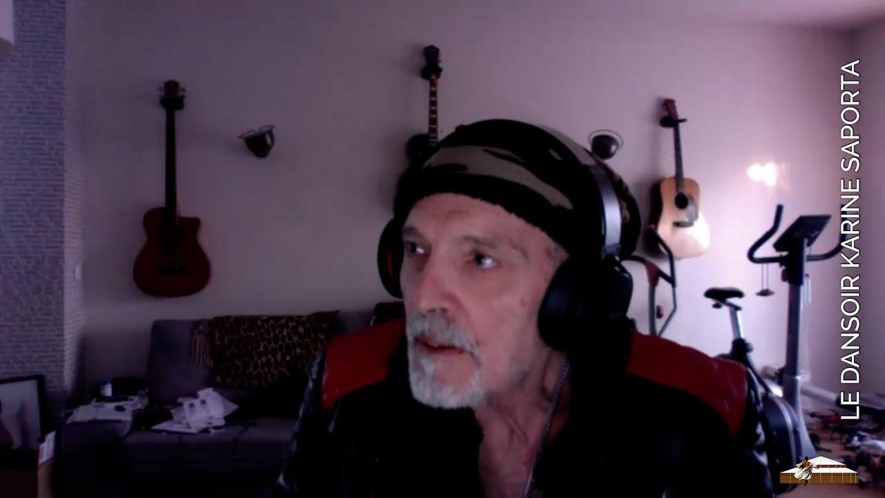 LDWTV - Focus sur Aldo Romano, batteur - Rediffusion
