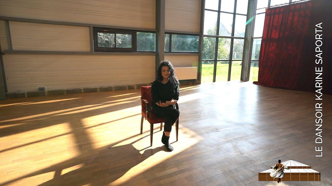 LDWTV -  Cours n° 9 - Technique Karine Saporta, les fondamentaux