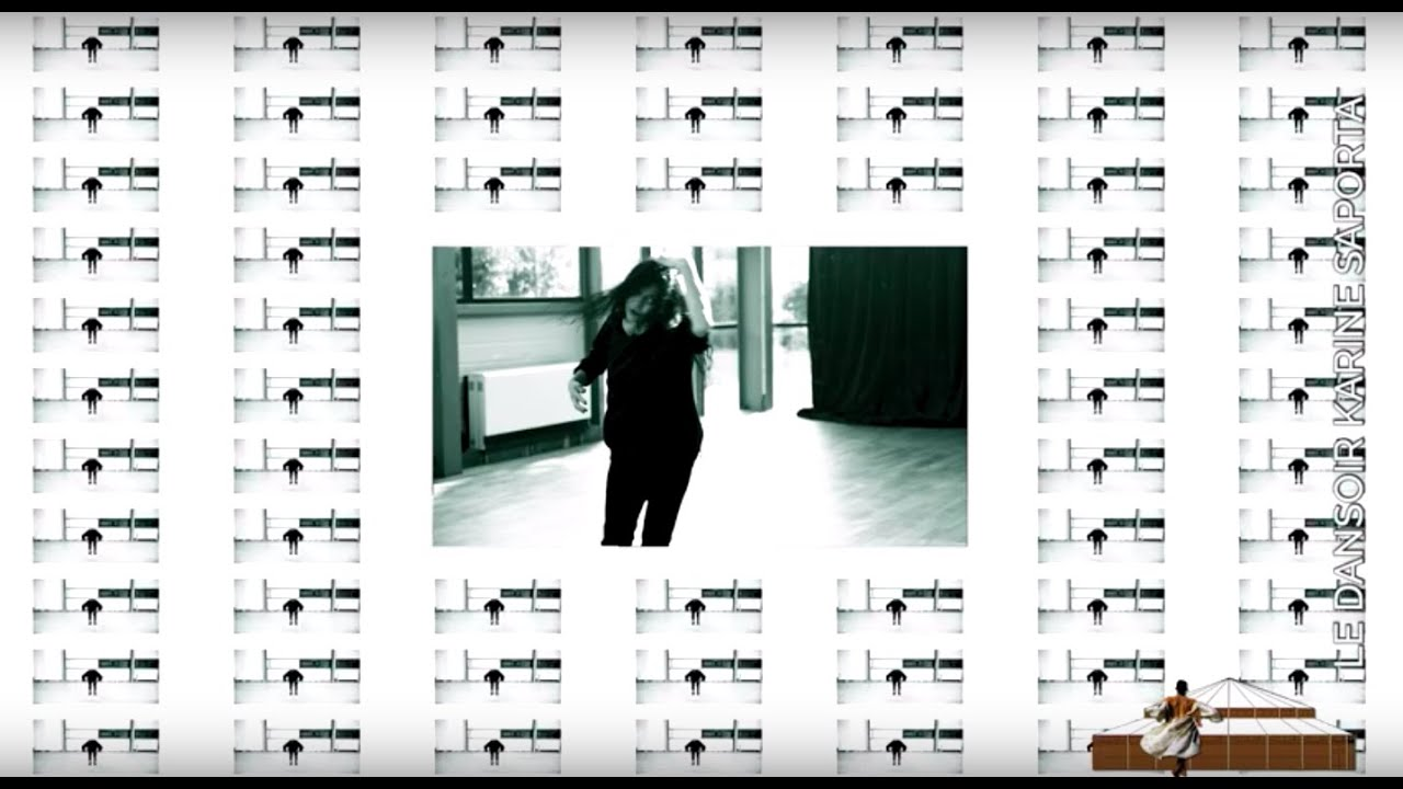 LDWTV -  Cours n° 9 - Technique Karine Saporta, les fondamentaux - rediffusion