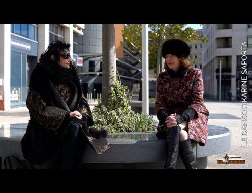 LDWTV –  Entretien avec Véronique Sablery, plasticienne. Rediffusion.