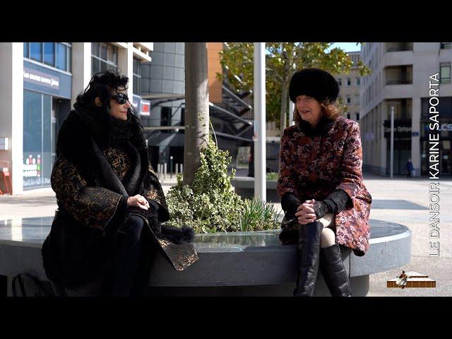 LDWTV -  Entretien avec Véronique Sablery, plasticienne. Rediffusion.