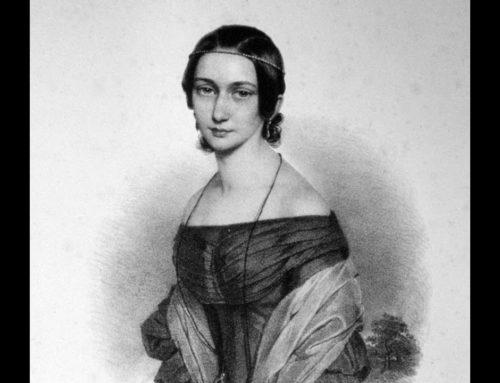 LDWTV – 'Musik'Elles',  Béatrice Thiriet ou l'histoire de la musique au féminin – Clara Schumann