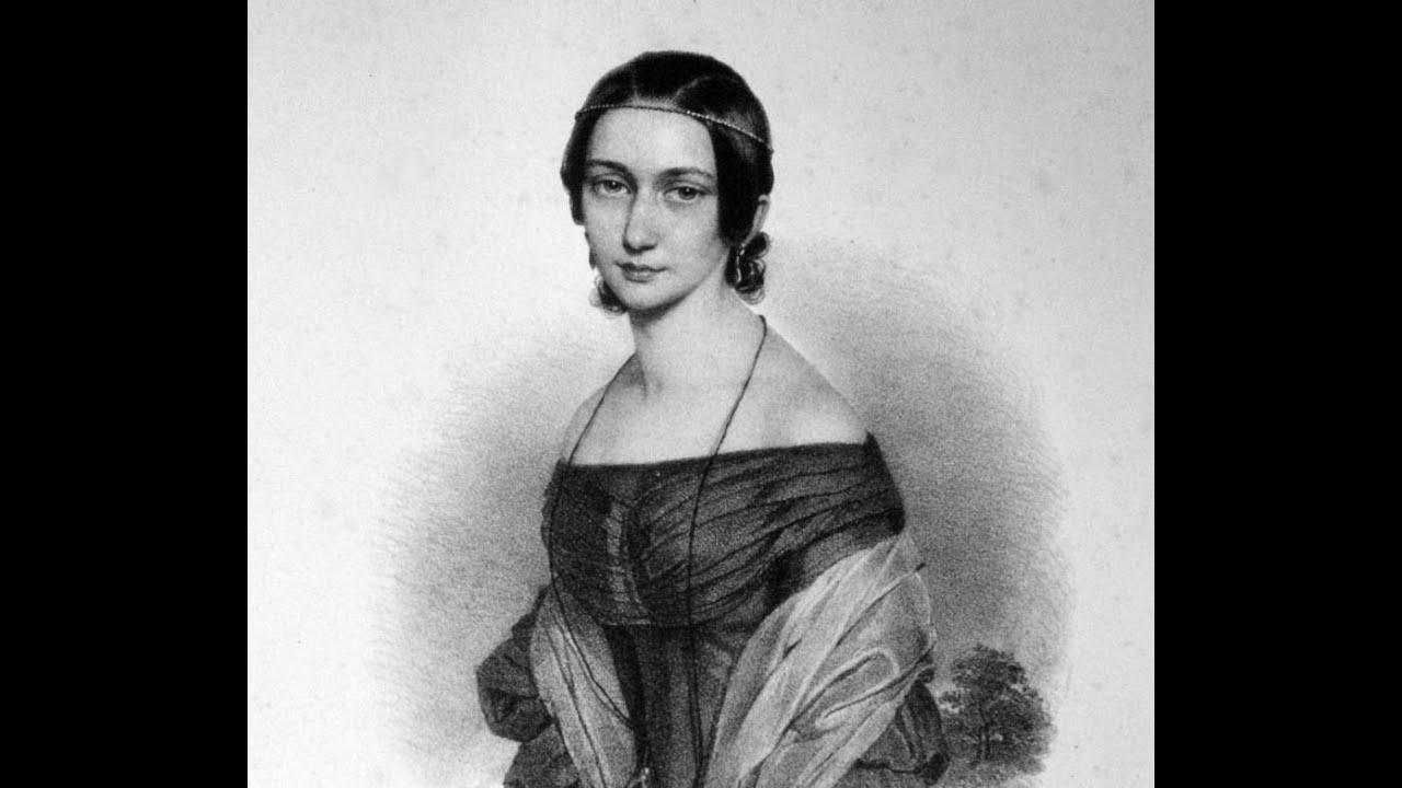 LDWTV - 'Musik'Elles',  Béatrice Thiriet ou l'histoire de la musique au féminin - Clara Schumann