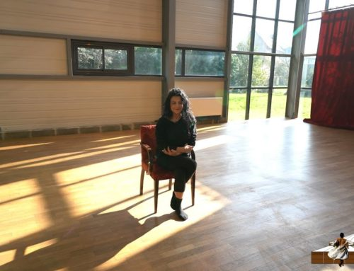 LDWTV –  Cours n° 6 – Technique Karine Saporta, les fondamentaux – Rediffusion