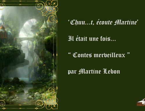 LDWTV – Chuu…t, écoute Martine