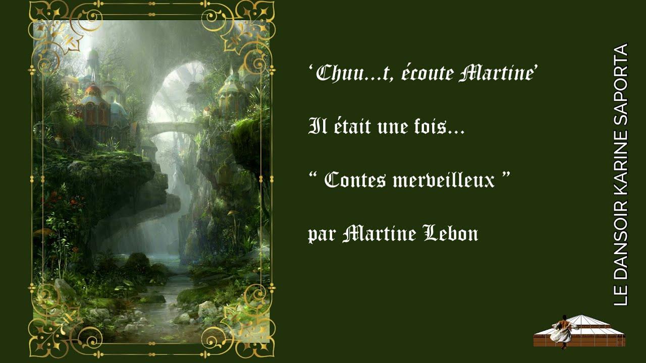 LDWTV - Chuu...t, écoute Martine
