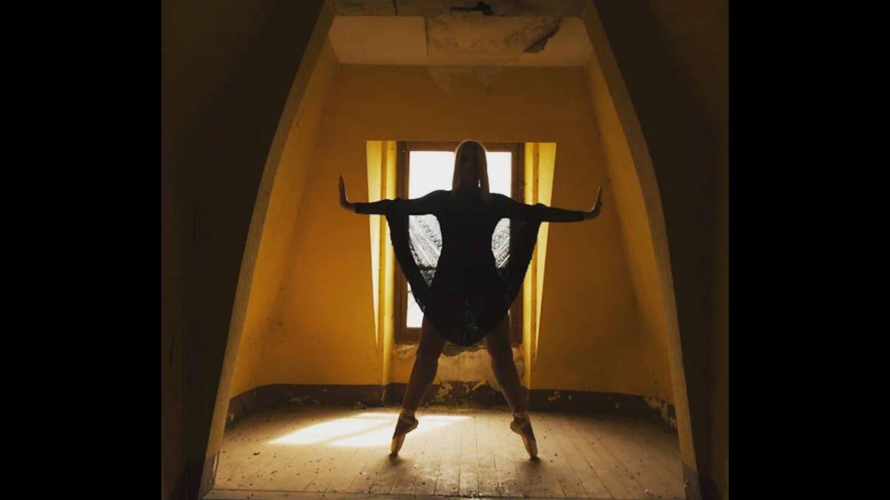 LDWTV - Cours de danse Hip-Hop avec Aurore Borgo, danseuse du Label Karine Saporta - rediffusion